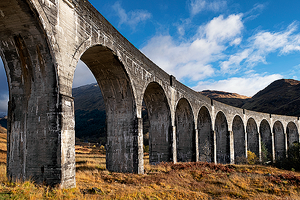 Glenfinnan Arches